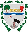 Huy hiệu của Belecska