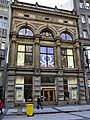 Haasův obchodní dům v Praze, Na Příkopě 4.jpg