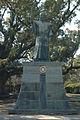 Hachisuka Iemasa statue.JPG