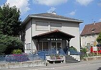 Hagenthal-le-Bas, Mairie.jpg
