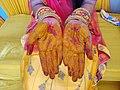 Haldi Rasm at Indian Wedding.jpg