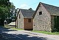 Hall Farm, Swithland - geograph.org.uk - 516208.jpg