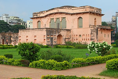 Hall and Hammam of Lalbagh Fort-13.jpg