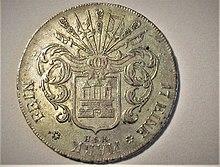 Hamburgische Münze Wikipedia