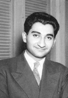 Hamid Reza Pahlavi