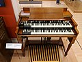 Hammond B-3 (1958) tone-wheel organ - MIM Phoenix AZ (2017-12-04 14.14.22 by bobistraveling 141422).jpg