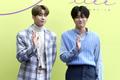 Han Seung-woo and Cho Seung-youn at Seoul Fashion Week SS 2020 08.png