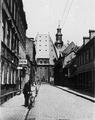 Hanau Neustadt - Schäfergasse nach Norden.png