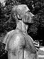 Hanns Joerin (1888–1961) Bildhauer, Skulptur im Park von Pratteln (3).jpg