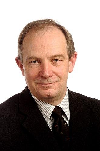 Hans-Werner Bothe - Image: Hans Werner Bothe
