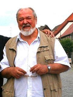 Hans Kratzert German film director
