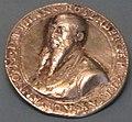 Hans rosenberg med forse con autoritratto, dresda 1551.JPG