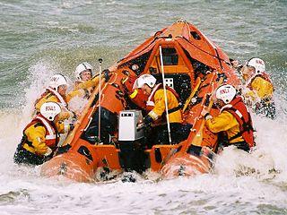 <i>D</i>-class lifeboat (IB1)