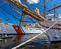 Harborfest Norfolk USCG Cutter Eagle (18399781249).jpg