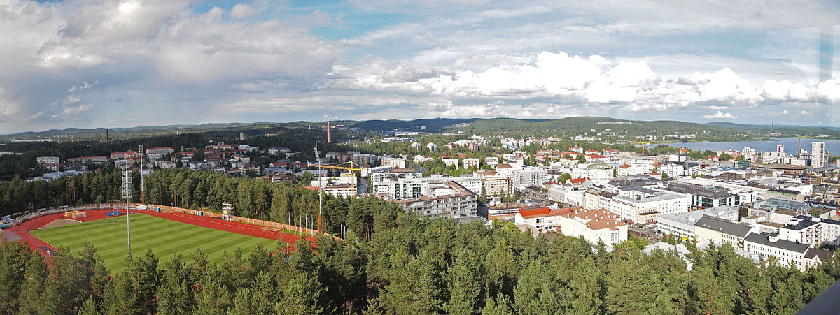 Harju Jyväskylä