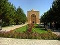 Harounyeh Tomb.JPG