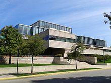 The Harper Center