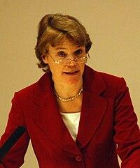 Harriet Wallberg-Henriksson-Nobel Lecture 2008-2.jpg
