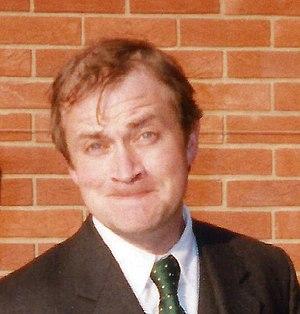 Harry Enfield - Enfield in 1998