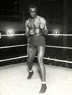 Harry Wills American boxer