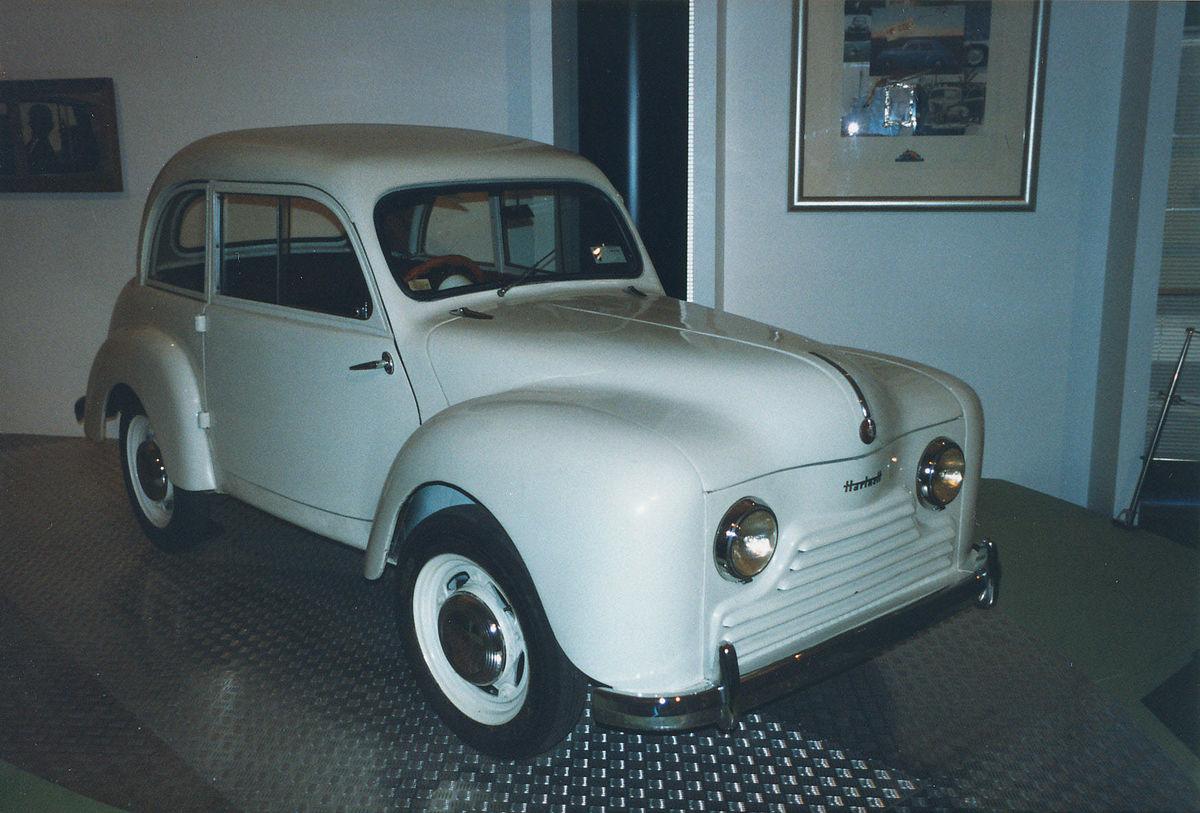 Hartnett (car) - Wikipedia