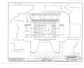 Harvey House, 72-74 McDonald Street, Nanticoke, Luzerne County, PA HABS PA,40-NANTW,1- (sheet 15 of 17).png