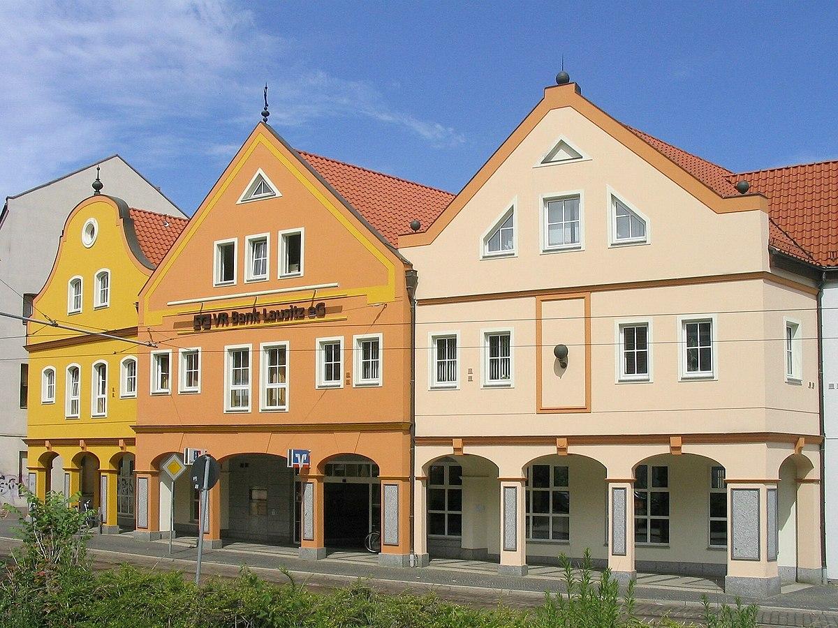 Bank Cottbus