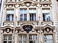 Hausmarke in der Kleinseite (Malá Strana), Praha, Prague, Prag - panoramio.jpg