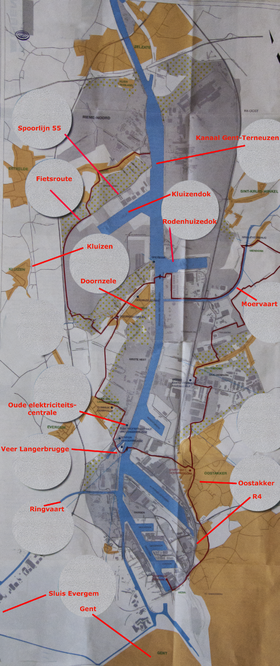 Haven van Gent kaart 06-07-2011.png
