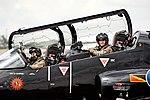 Hawk Pilots - RIAT 2017 (35938768250).jpg