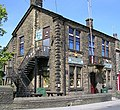Haworth Conservative Club - Mill Hey - geograph.org.uk - 419395.jpg
