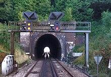 Bi the train tracks - 3 part 7