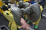 Hazardous material team trains for decontamination 161201-M-NE059-0287.jpg