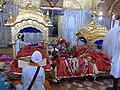 Hazur Sahib interior.jpg