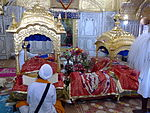 Shri Hazoor Sahib Gurudwara Nanded