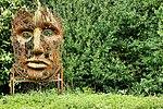 Head Sculpture - Burghley House (32401492334).jpg