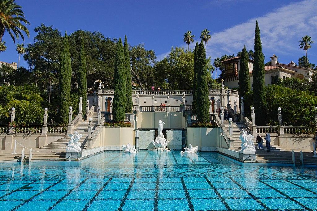 Villas With Pools Sa N Picador