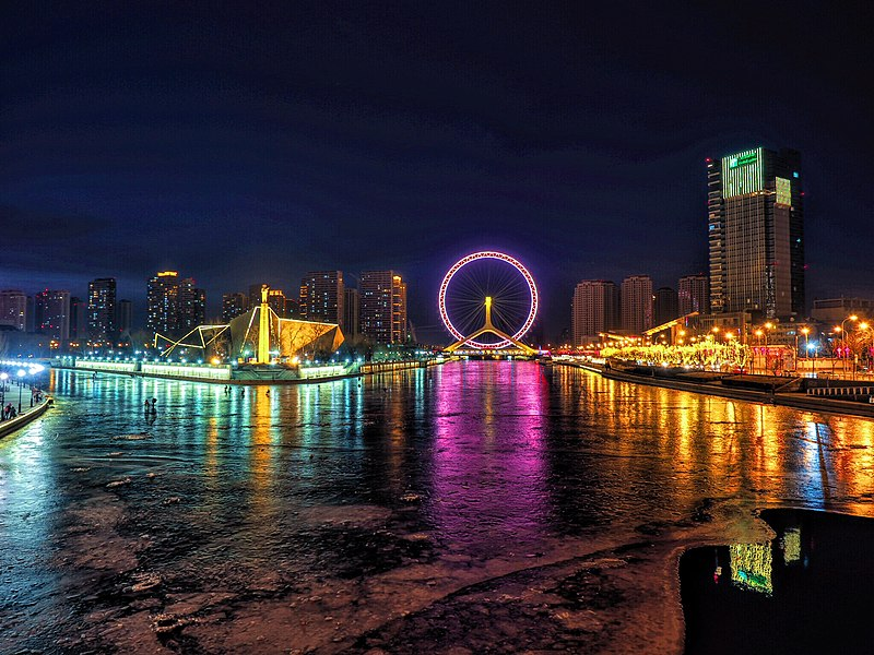 File:Hebei, Tianjin, China - panoramio (6).jpg