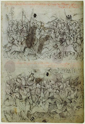 Battle of Legnica - Henry II of Silesia was killed in the Battle of Legnica.