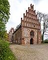 Heiligengrabe, Kloster Stift zum Heiligengrabe, Heiliggrabkapelle -- 2017 -- 7337.jpg