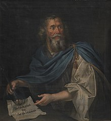 The Alchemist Lorens Weiskopf
