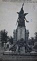 Heldenmonument Zottegem (historische prentbriefkaart) 09.jpg