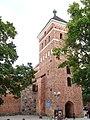 Helga Trefaldighets kyrka Uppsala 2009-08-04 (19).JPG