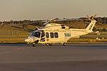 Helicorp (VH-TJG) Leonardo AW139 at Wagga Wagga Airport (1).jpg