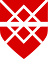 Helions Bumpstead village shield.png