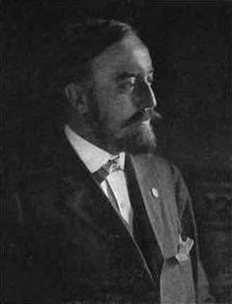 Henry Hornbostel - Henry Hornbostel, 1915