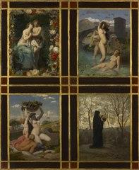 The Four Seasons (1980.263)
