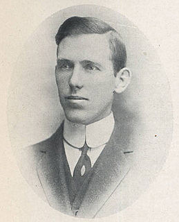 Henry W. Lever American sports coach