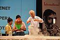 Herbert Walter Roesky - Chemical Curiosities - Kolkata 2011-02-09 0712.JPG