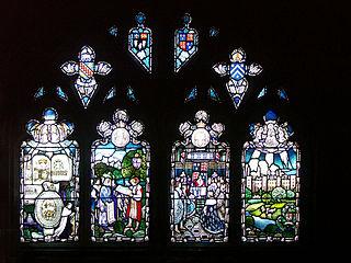 John Stanberry 15th-century Bishop of Hereford and Bishop of Bangor